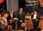 Bicske Város Önkormányzatának ünnepi megemlékezése az 1956-os forradalom és szabadságharc tiszteletére