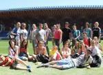 A tudás tarisznyája Bicskén című projekt kreatív műhelyeinek tapasztalatcseréje Felcsúton és Alcsúton