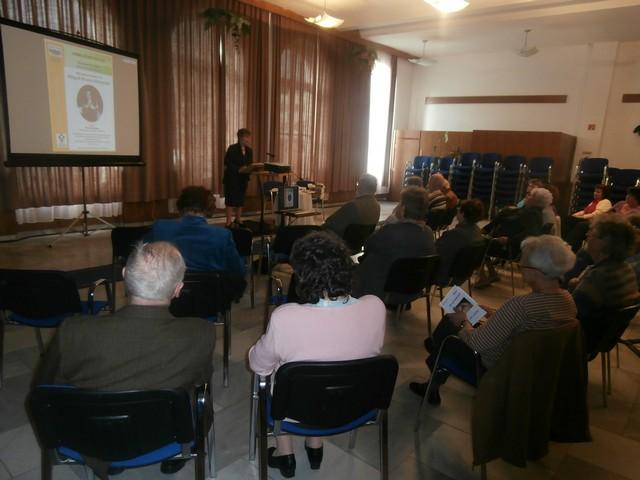 Jubileumi esték sorozat harmadik előadása - Hölgyek Bicske történetéből