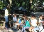 Nyári táborok - Zánkai alkotótábor