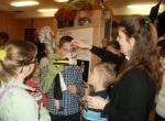 Tavaszi túra - Ostravai Bábszínház interaktív bábkiállítása