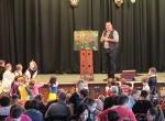 FARSANG - A Szent László Általános Iskola  farsangi rendezvénye