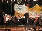 Újévi koncert