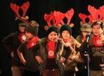 Csokonai Ált. Iskola karácsonyi műsora