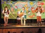 Gyermekbérlet - Holló együttes koncertje