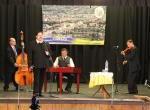 JÓ EBÉDHEZ SZÓL A NÓTA...  Bicske Város Önkormányzatának ünnepi rendezvénye az Idősek Világnapja alkalmából