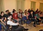 Mi leszek, ha nagy leszek - Pályaválasztási találkozó Rozsnyai Margit pszichológus előadása