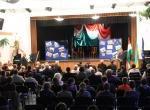 Bicske Város Önkormányzatának ܁nnepi megemlékezése az Aradi Vértanúk emléknapján
