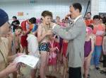 BICSKEI NAPOK - Úszóverseny a Bicskei Tanuszodában