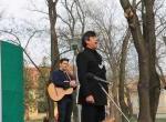 VÁROSI ÜNNEPSÉG - az 1848/49-es polgári forradalom és szabadságharc tiszteletére